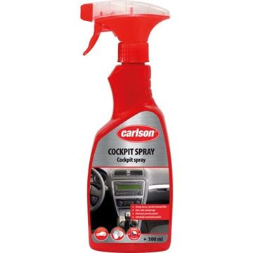 Cockpit spray CARLSON 500 ml