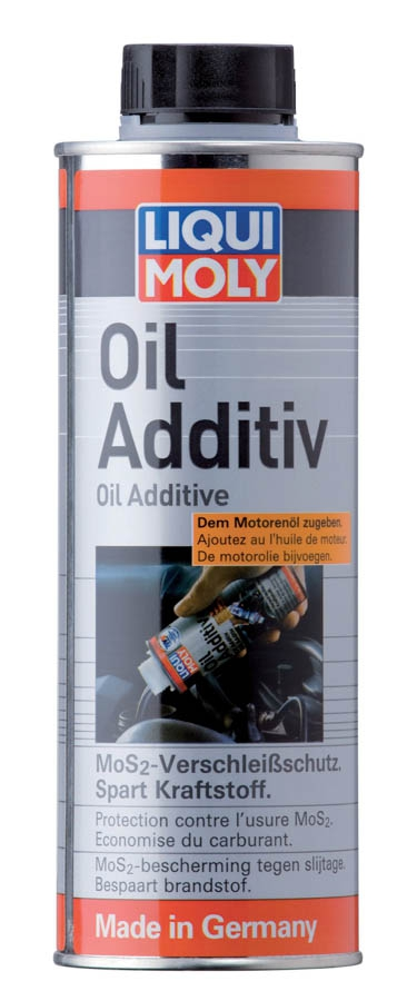 Oil Aditiv Liqui Moly 1011 125ml