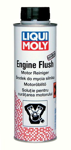 Výplach motora Liqui Moly 2640 Engine Flush 300ml