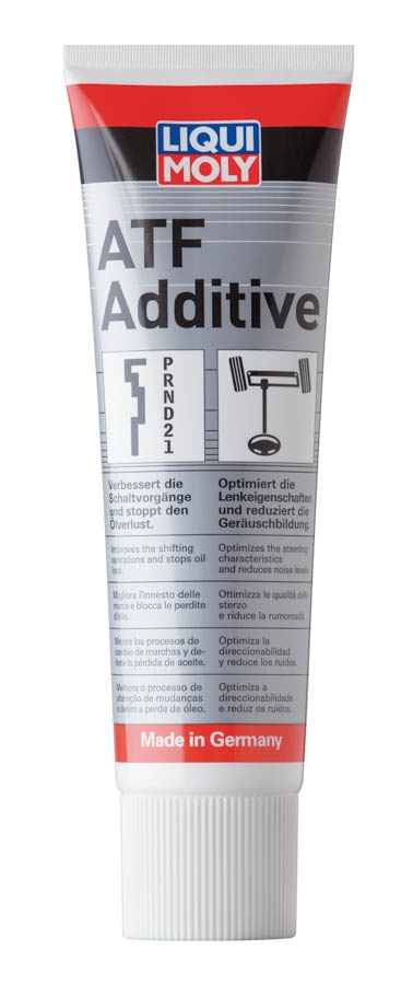 Utesňovač ATF Liqui Moly 5135 ATF ADDITIV 250ml